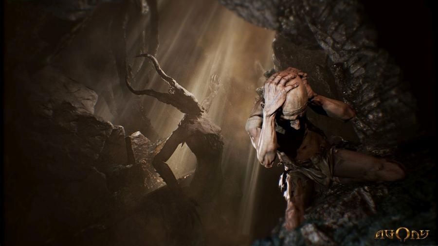 Agony Screenshot 6