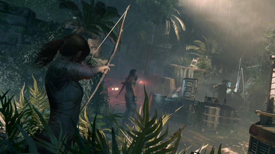 Shadow of the Tomb Raider Screenshot 7