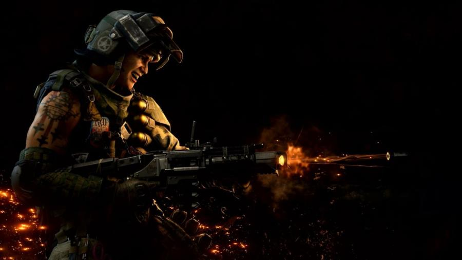Call of Duty Black Ops 4 Screenshot 3
