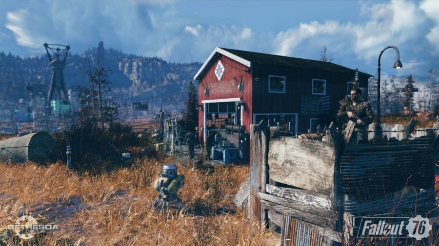 Fallout 76 Screenshot 3