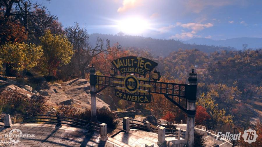 Fallout 76 Screenshot 2