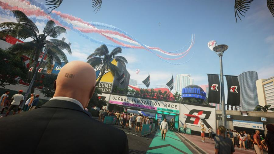 HITMAN 2 - Silver Edition Screenshot 2