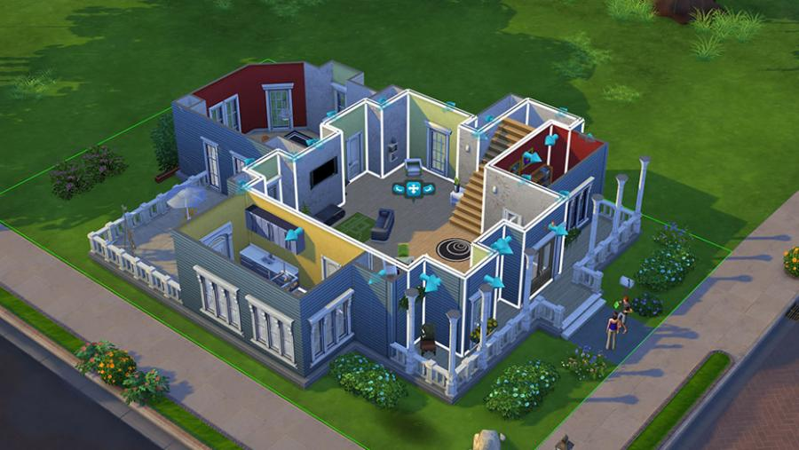 Les Sims 4 + Saisons Bundle (jeu original + extension) Screenshot 6