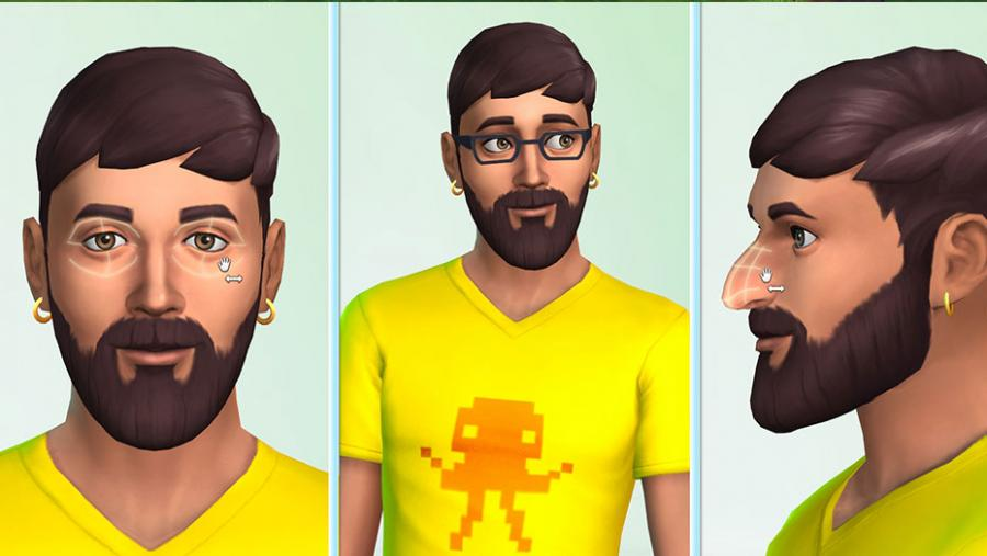 Les Sims 4 + Saisons Bundle (jeu original + extension) Screenshot 5