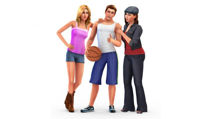 Les Sims 4 + Saisons Bundle (jeu original + extension) Screenshot 7