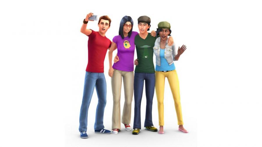Les Sims 4 + Saisons Bundle (jeu original + extension) Screenshot 8