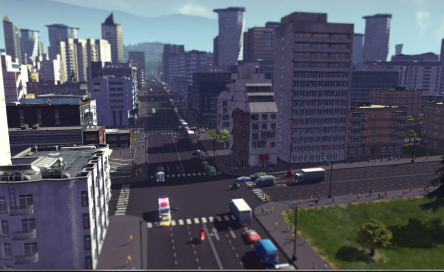 Cities Skylines - Edition Deluxe Screenshot 5