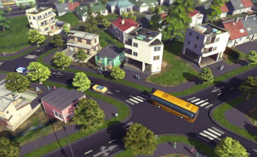 Cities Skylines - Edition Deluxe Screenshot 4