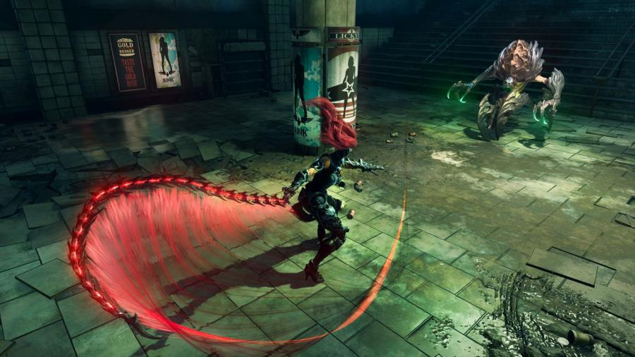 Darksiders 3 Screenshot 2