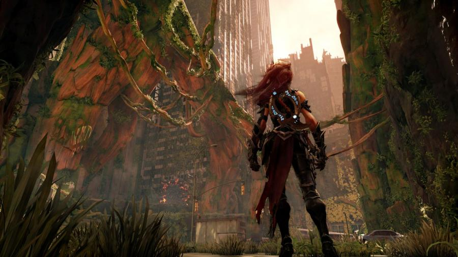 Darksiders 3 Screenshot 8