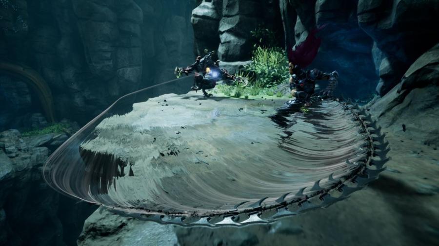 Darksiders 3 Screenshot 5