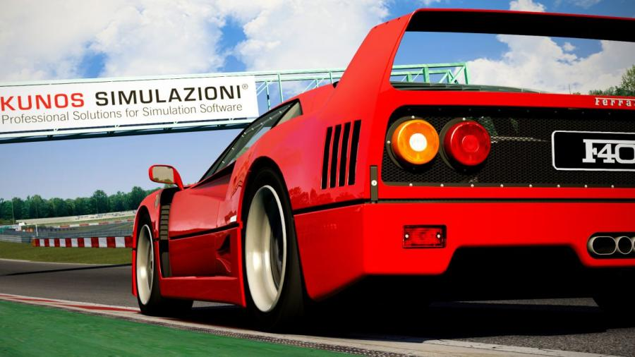 Assetto Corsa - Ultimate Edition Screenshot 4