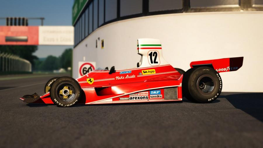 Assetto Corsa - Ultimate Edition Screenshot 8