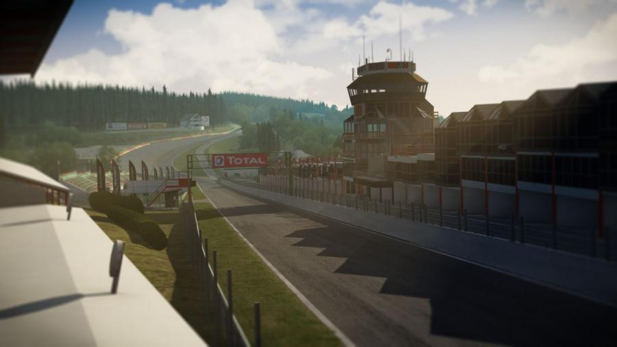 Assetto Corsa - Ultimate Edition Screenshot 3