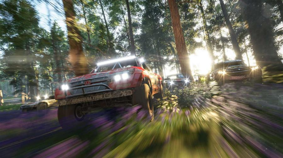 Forza Horizon 4 (Xbox One / Windows 10) Screenshot 2