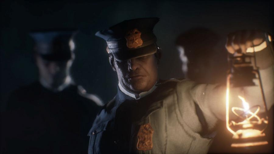 Call of Cthulhu Screenshot 9