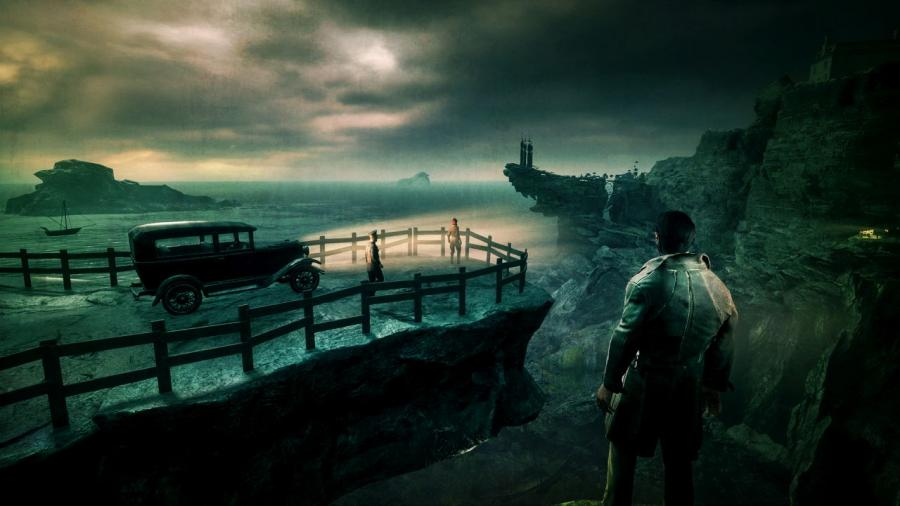 Call of Cthulhu Screenshot 8