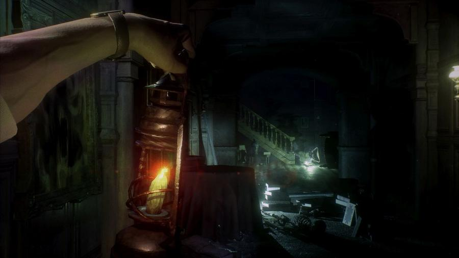 Call of Cthulhu Screenshot 3