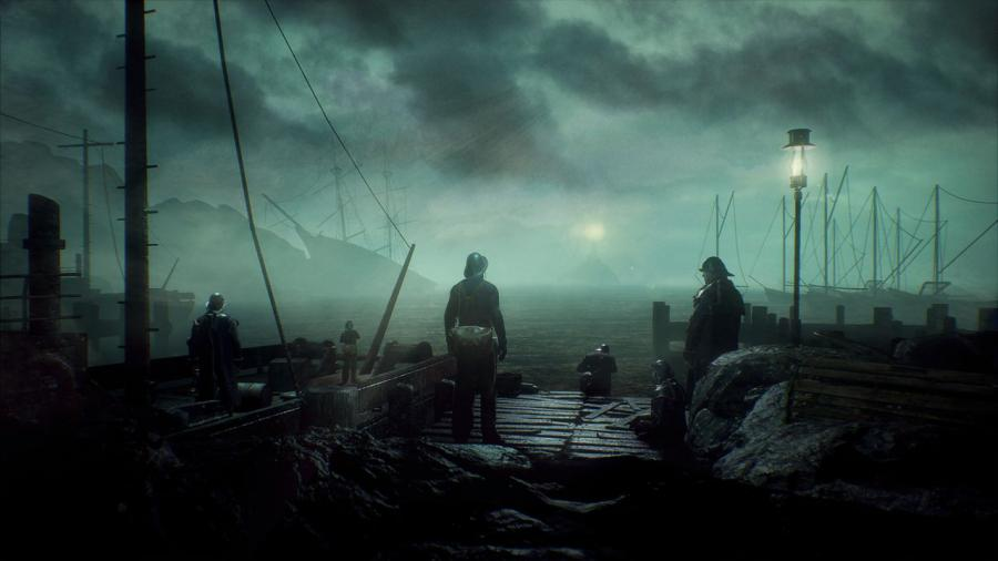 Call of Cthulhu Screenshot 7