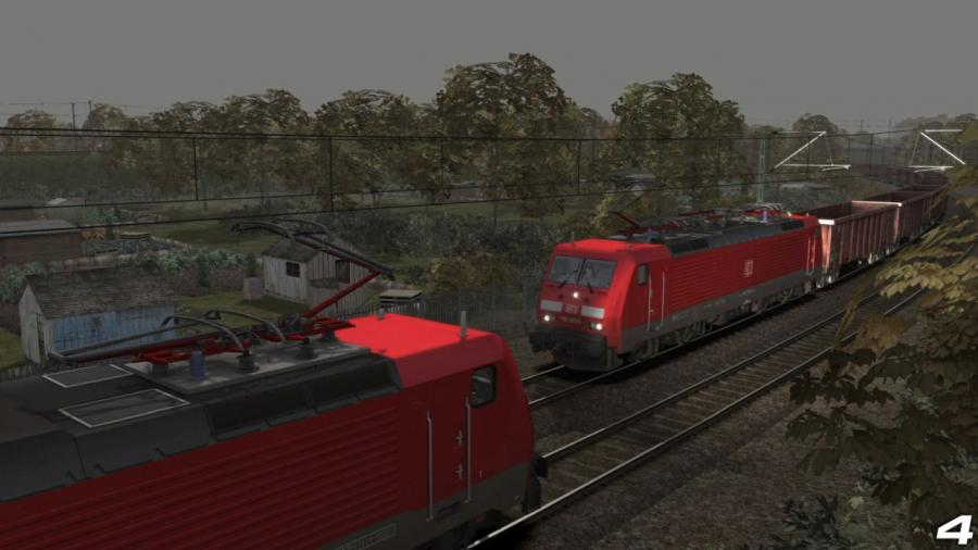 Train Simulator 2019 Screenshot 6