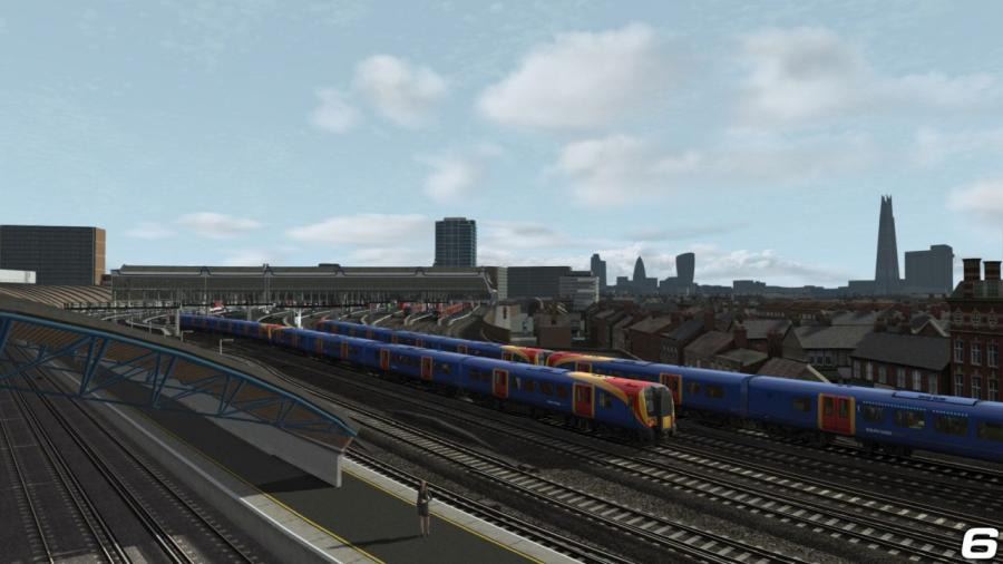 Train Simulator 2019 Screenshot 5