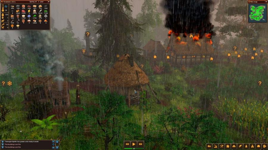Life is Feudal - Forest Village Screenshot 5