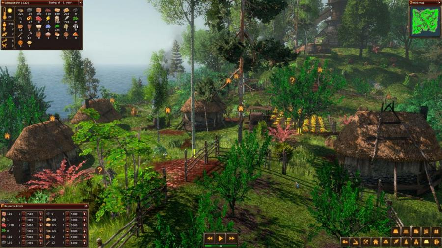 Life is Feudal - Forest Village Screenshot 7