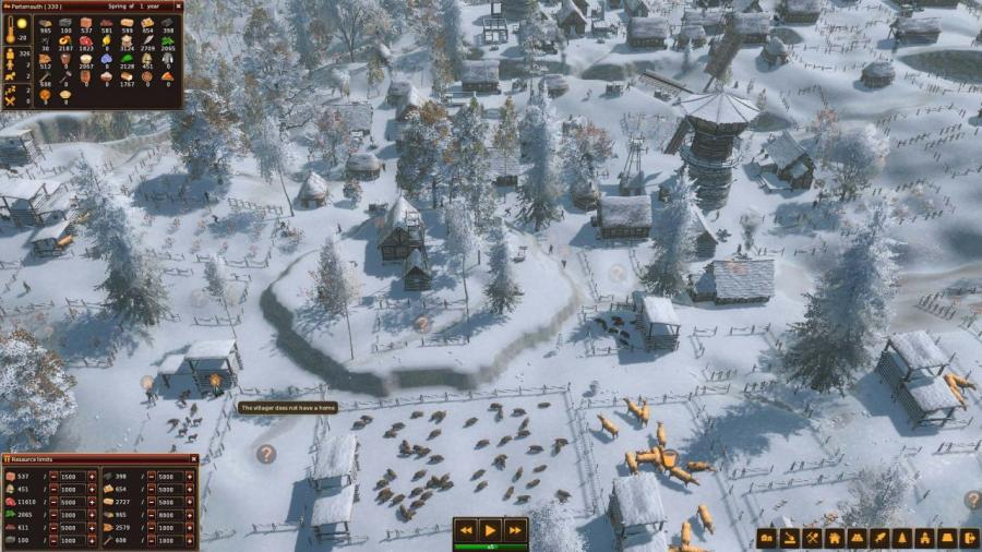 Life is Feudal - Forest Village Screenshot 6