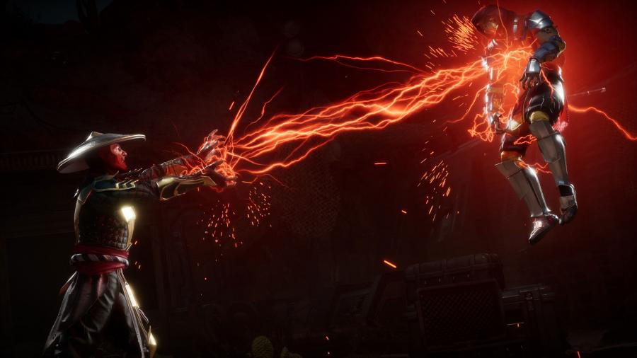 Mortal Kombat 11 - Premium Edition Screenshot 5