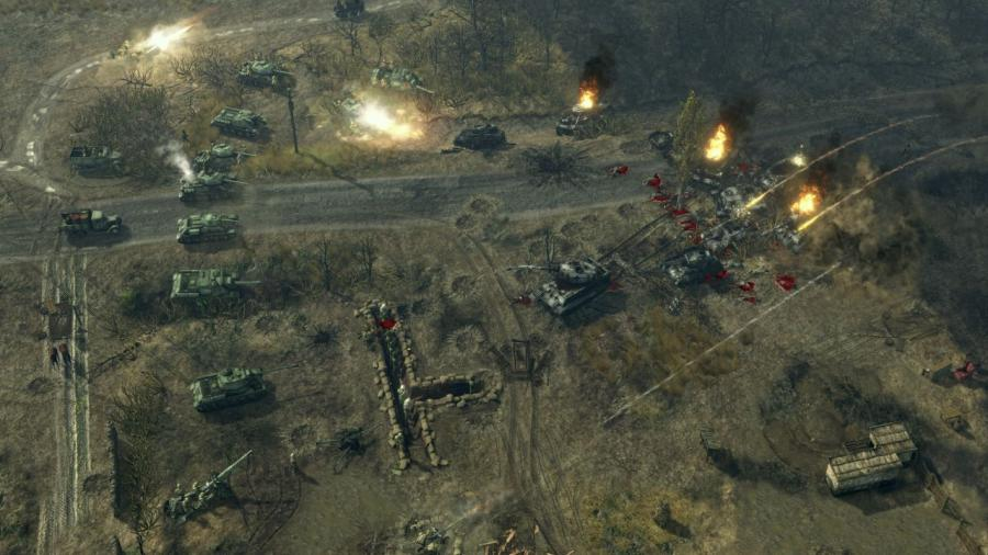 Sudden Strike 4 - Complete Collection Screenshot 7