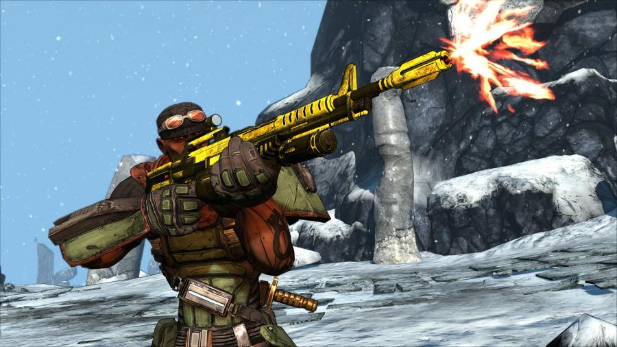 Borderlands - Game of the Year Edition Enhanced Screenshot 8