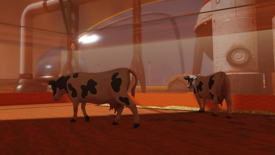 Surviving Mars - Project Laika (DLC) Screenshot 5