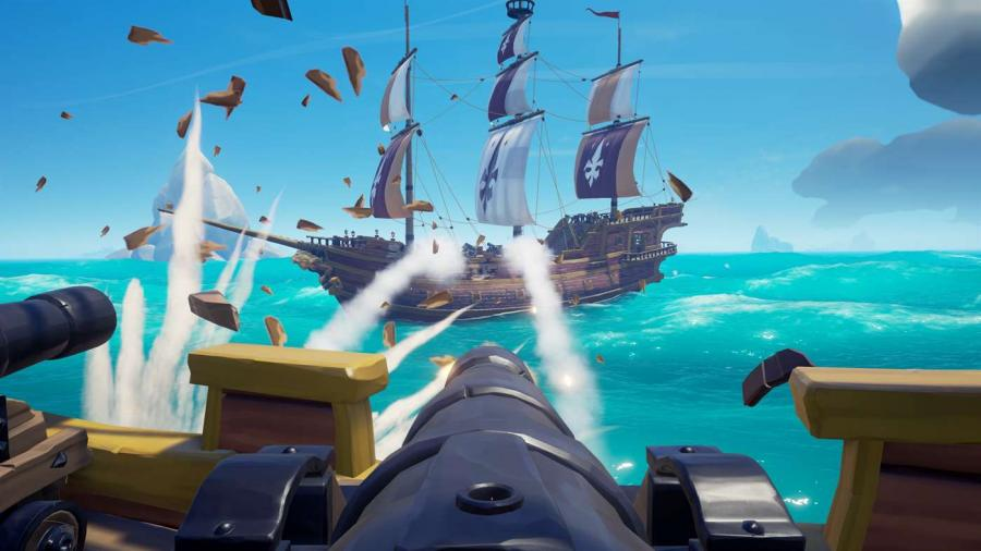 Sea of Thieves - Anniversary Edition (Xbox One / Windows 10) Screenshot 4