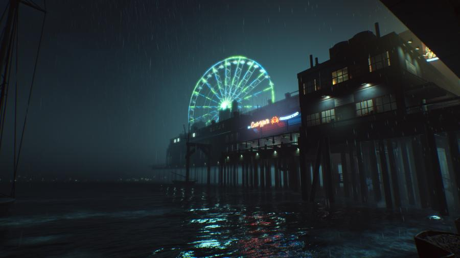 Vampire The Masquerade - Bloodlines 2 (Blood Moon Edition) Screenshot 2
