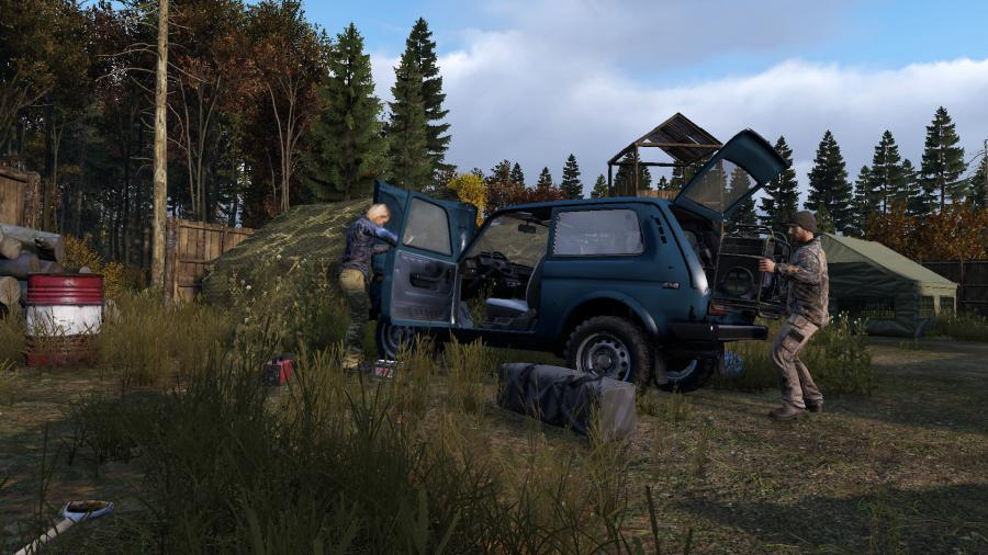 DayZ Screenshot 4