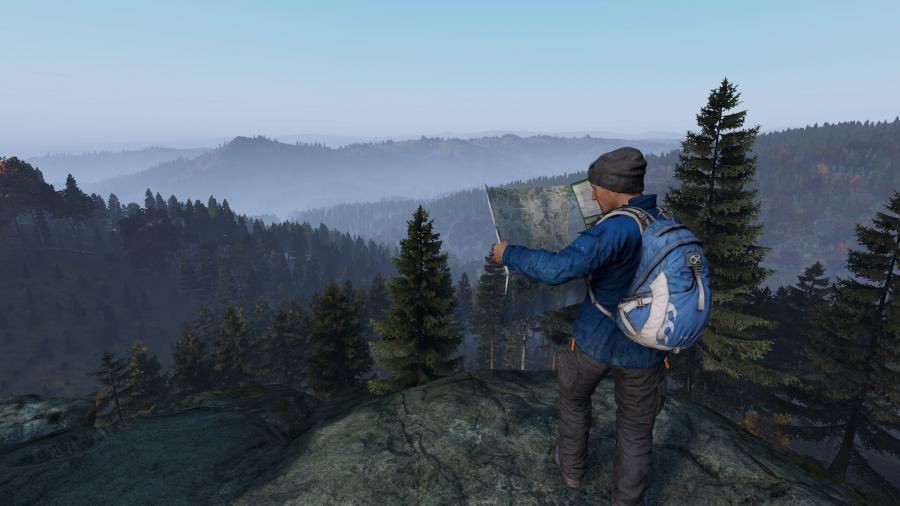 DayZ Screenshot 6