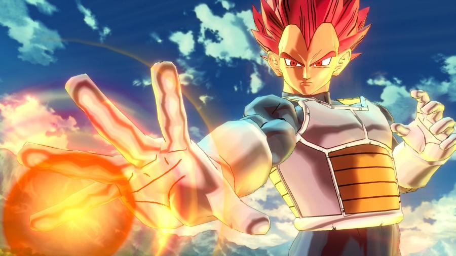 Dragon Ball Xenoverse 2 - Ultra Pack Set (DLC) Screenshot 5