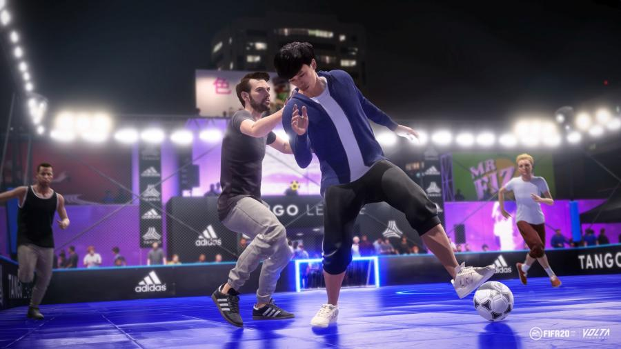 FIFA 20 - EN/PL Key Screenshot 6