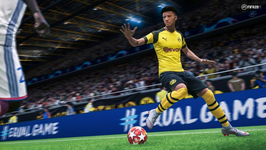 FIFA 20 - EN/PL Key Screenshot 2