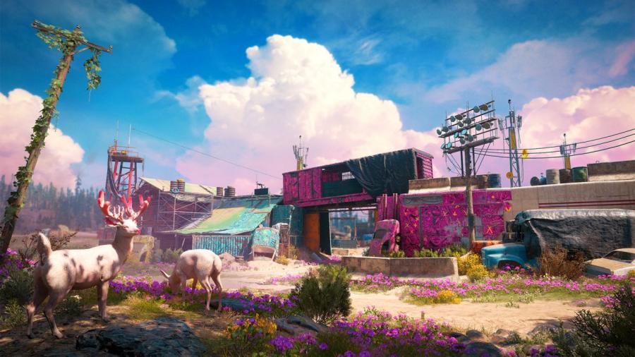 Far Cry New Dawn - Deluxe Edition Screenshot 5