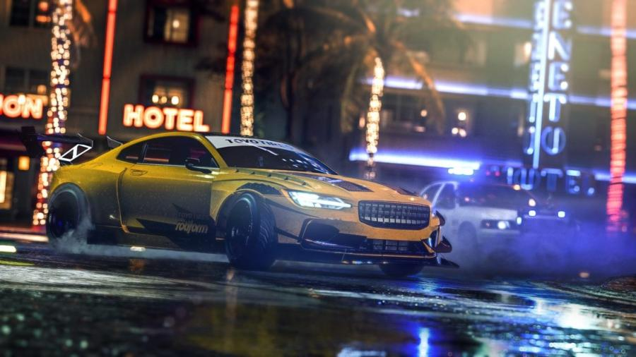 Need for Speed Heat Screenshot 7