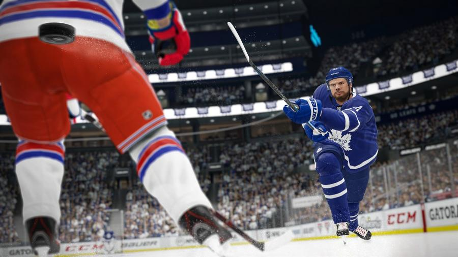 NHL 20 - Ultimate Edition (Xbox One Download Code) Screenshot 9
