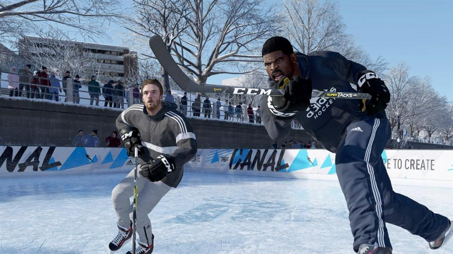 NHL 20 - Ultimate Edition (Xbox One Download Code) Screenshot 8