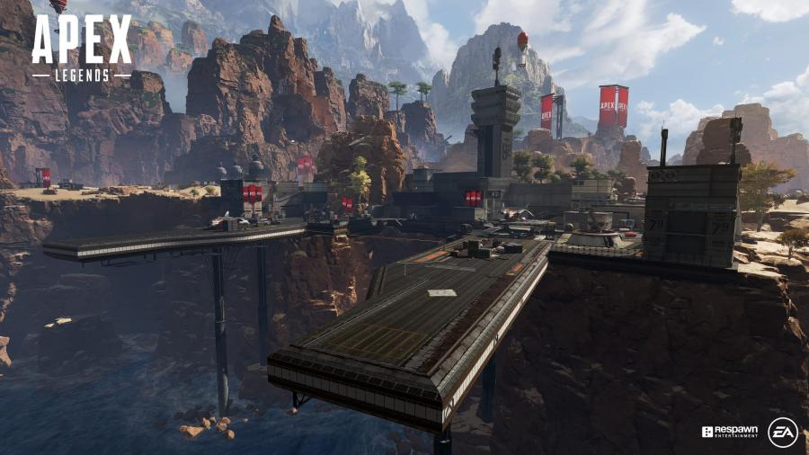 Apex Legends - Lifeline Edition Screenshot 3