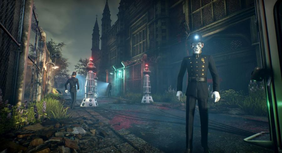 We Happy Few - Digital Deluxe Edition Screenshot 3