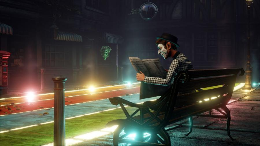 We Happy Few - Digital Deluxe Edition Screenshot 9