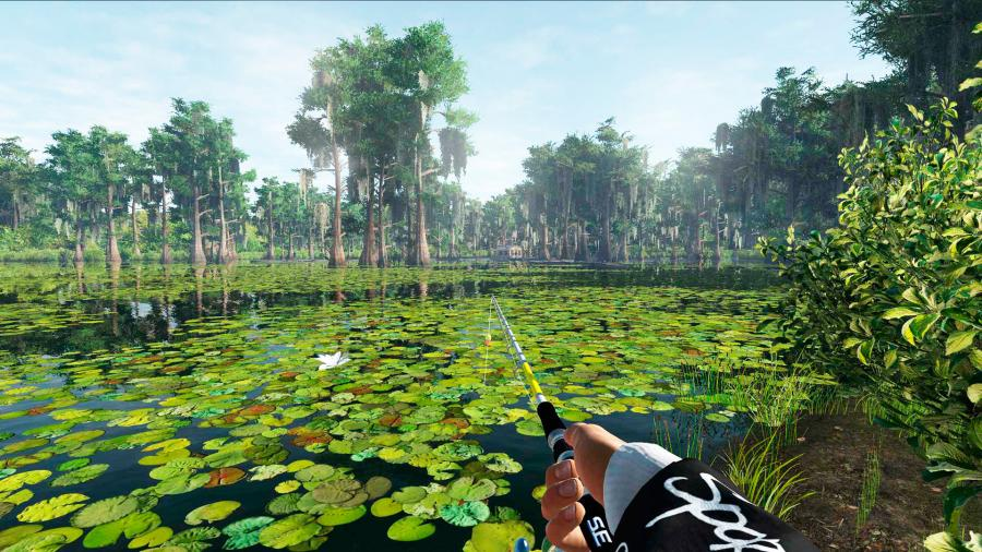 The Fisherman - Fishing Planet Screenshot 3
