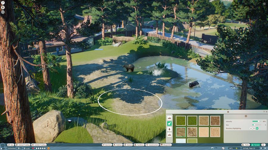 Planet Zoo - Deluxe Edition Screenshot 3