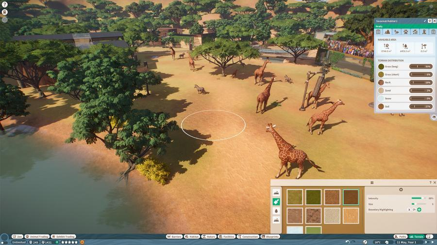 Planet Zoo - Deluxe Edition Screenshot 4