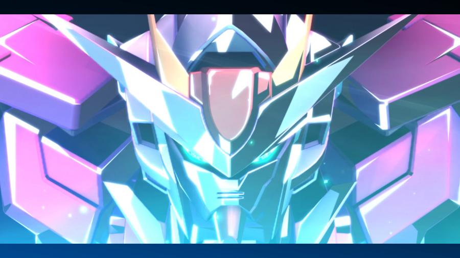 SD Gundam G Generation Cross Rays Screenshot 4